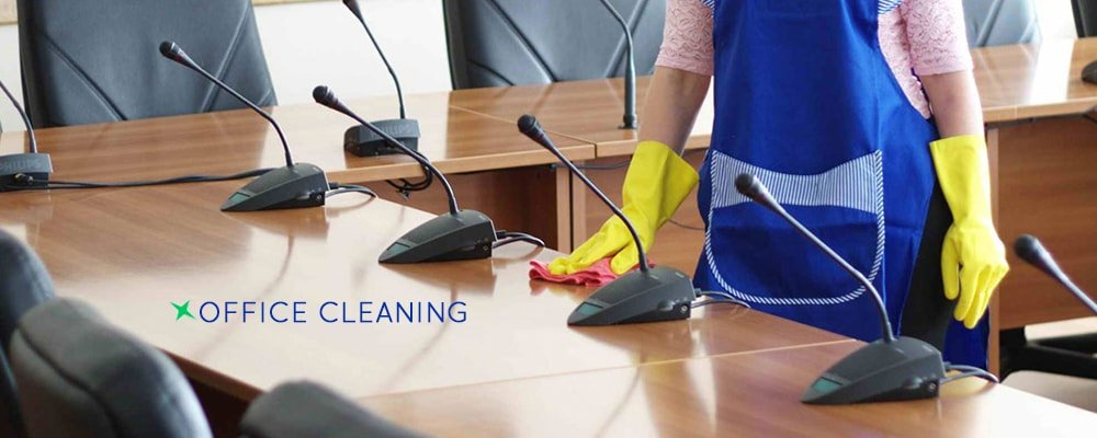 office cleaning chicago
